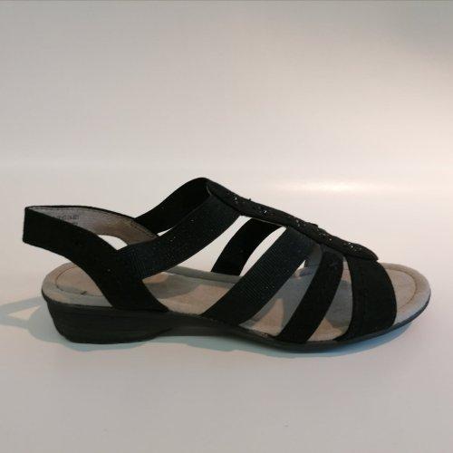 jana musta sandaali sivusta